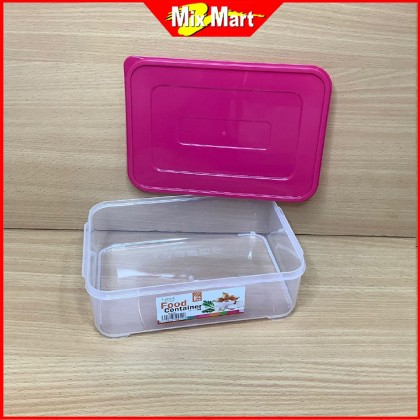 Greenleaf BPA Free Food Container 1300ml GLG442 Assorted Colour