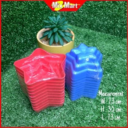 Acuan Agar-Agar / Acuan Jelly / Jelly Mould / Pudding Cup(KA3/LA4/KA10/KA21)