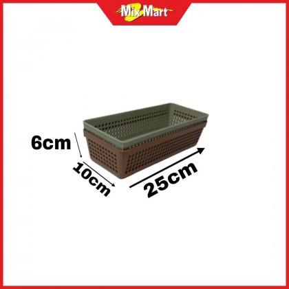 Bekas Plastik dan Bakul Serbaguna (1SET) AC1102 MIX